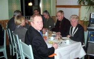Årsfest 2006