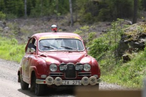 Classic Rally 2011