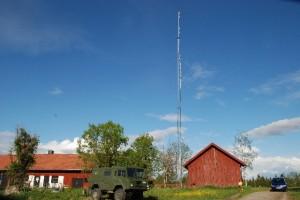 Field Day 20090603